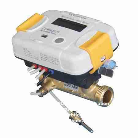 Water Flow Meters - Energy Monitoring & Smart IoT Solutions